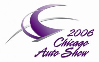 2006 Chicago Auto Show Coverage