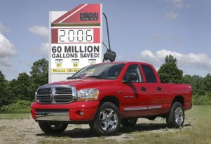 Ethanol Power: 10 Cars You Can Buy