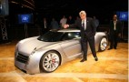 Jay Leno's 2006 EcoJet Concept Makes Appearance At All GM Show