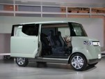 2006 Honda Step Bus Concept