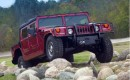 Man Versus Hummer (And A Brief History)