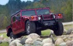 Hummer maker AM General reportedly up for sale, GM and FCA interested
