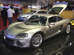 2006 Lotus Europa S, Geneva Motor Show