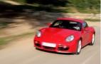 2006 Porsche Cayman S first drive review