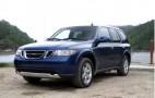 Buick Rainier And Saab 9-7X Recalled