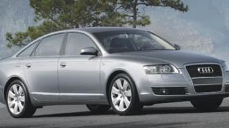 2007 Audi A6 3.2L