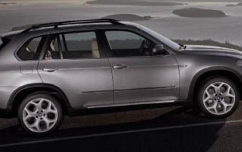 2007 Bmw X5 Vs Lincoln Navigator Volvo Xc90 Infiniti Qx56 Audi Q7 Acura Mdx The Car Connection