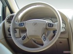 2007 Buick Rainier AWD 4-door CXL Steering Wheel