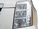 2007 Cadillac Escalade AWD 4-door Headlight