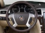 2007 Cadillac Escalade AWD 4-door Steering Wheel