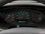 2007 Chevrolet Monte Carlo 2-door Coupe LS Instrument Cluster