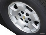 2007 Chevrolet Suburban 2WD 4-door 1500 LT Wheel Cap