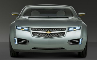 GM Picks Top Concept Cars, Too