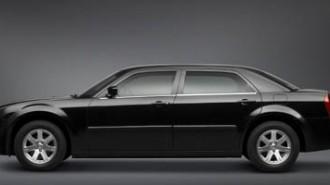 2007 Chrysler 300-Series Touring