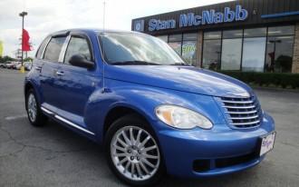 Chrysler Minivan, GMC Sierra: Best Used Car Finds For October 5, 2012