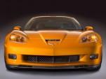 2007 Corvette Z06 goes Atomic