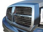 "2007 Dodge Dakota 4WD Club Cab 131"" SLT Grille"