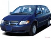 2007 Dodge Grand Caravan 4-door Wagon SE *Ltd Avail* Angular Front Exterior View