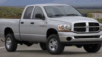 2007 Dodge Ram 2500 ST