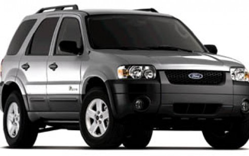 2007 ford escape vs toyota rav4 honda cr v toyota. Black Bedroom Furniture Sets. Home Design Ideas