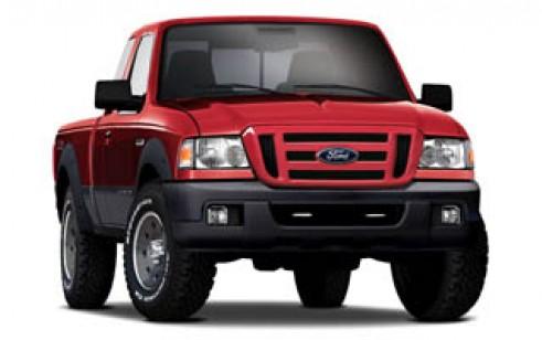 2007 ford ranger vs toyota tacoma nissan frontier mazda b series 2wd truck mazda b series 4wd. Black Bedroom Furniture Sets. Home Design Ideas