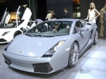 2007 Geneva Auto Show Gallery Part 1