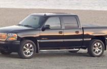 2007 GMC Sierra Denali Classic