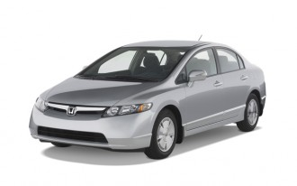 Recall Watch: 2007 Honda Civic Hybrid