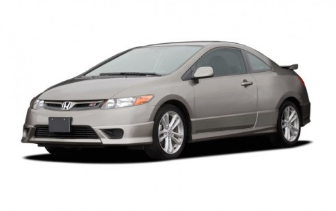 2007 honda civic si pictures photos gallery the car connection rh thecarconnection com honda civic 2007 manual olx honda civic 2007 manual transmission
