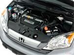 2007 Honda CR-V 2WD 5dr EX-L Engine