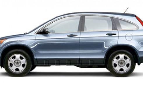 2007 Honda CR-V LX