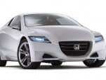 2007 Honda CR-Z concept car