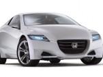 2007 Honda CR-Z concept car