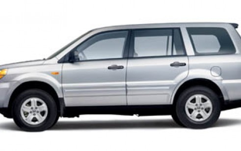 2007 Honda Pilot vs Honda CR-V, Toyota Highlander, Subaru Forester, Acura RDX, Jeep Grand ...