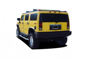 Which company have the current ownership of Hummer brand  after gm deal with Chinise co