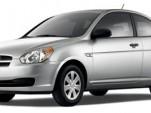Hyundai Adds Three-Door Accent for 2007