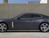 2007 Jaguar XK XKR