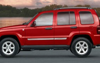 Chrysler Finally Cleared For Curious Fix Of 2002-2007 Jeep Liberty, 1993-1998 Grand Cherokee
