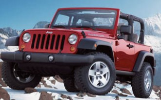 jeep recalls 2010 2011 wrangler for axle assembly flaw. Black Bedroom Furniture Sets. Home Design Ideas