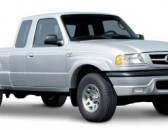 2007 Mazda B-Series 2WD Truck