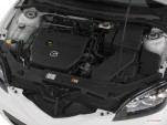 2007 Mazda MAZDA3 5dr HB Auto s Grand Touring Engine