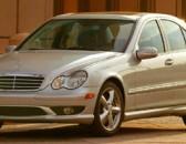 2007 Mercedes Benz C Class 2.5L Sport RWD