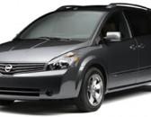 2007 Nissan Quest SE