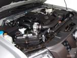 2007 Nissan Xterra 4WD 4-door Auto SE Engine