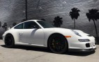Porsche 911 GT3 RS once owned by Jerry Seinfeld heads to auction
