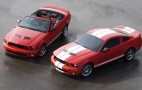 Official 2007 Shelby GT500 Production Numbers