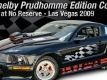 2007 Shelby Prudhomme Edition Concept