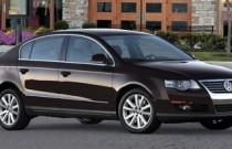2007 Volkswagen Passat Sedan 3.6L