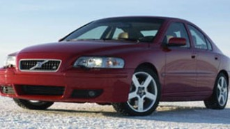 2007 Volvo S60 2.5L Turbo R