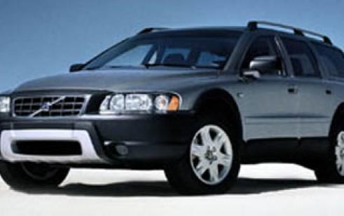 2007 volvo xc70 vs lexus rx 350 volkswagen passat subaru legacy volvo v70 saab 9 5 the car. Black Bedroom Furniture Sets. Home Design Ideas